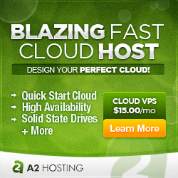 A2 Cloud Hosting